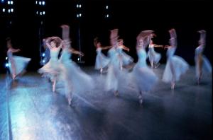 Henry Leutwyler - Ballet