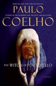 The Witch of Portobello by Paulo Coelho.