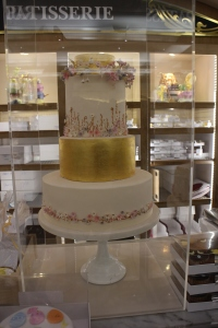 Beautiful wedding cakes...