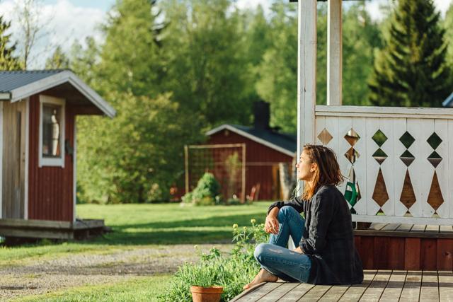 Photo by Rania Rönntoft.